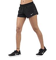 Nike Free Run 2018 - Laufschuh Natural-Running - Damen, Black