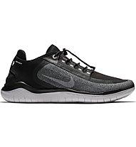 Nike Free Run 2018 Shield - scarpe natural running - uomo 40eb2f12b93