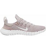 Nike Free Run 5.0 - Laufschuhe - Damen, Rose