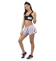 Nike Free Run Flyknit - scarpe natural running - donna, Grey