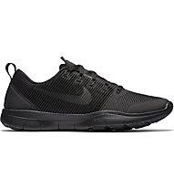 Nike Free Train Versatility - Turnschuh - Herren, Black/Black