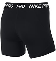 Nike Pro Shorts - Trainingshose - Kinder, Black