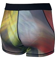 Nike Pro - kurze Fitnesshose - Mädchen, Multi Color