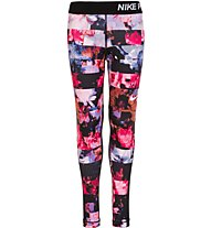 Nike Printed - Fitness-Hose - Mädchen, Multicolor