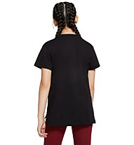 Nike Sportswear - T-shirt - bambina, Black