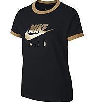 Sportswear Tee Air Logo Ringer T Shirt Kinder
