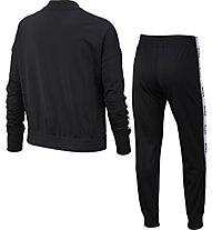 Nike Sportswear - Trainingsanzug - Mädchen, Black