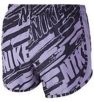 Nike GFX Tempo Short Yth, Hydrangea/Pink