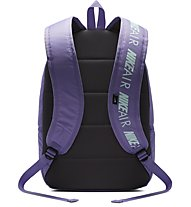 Nike Heritage Graphic - Daypack, Purple
