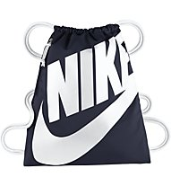 Nike Heritage Gymsack - Schuhbeutel, Obsidian