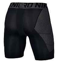 Nike Hypercool Trainingsshorts Herren, Black