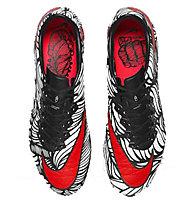 Nike Hypervenom Phinish NJR FG - Fußballschuh, Black/Bright Red