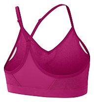 Nike Indy Bra (Cup B) - Sport BH - Damen, Pink