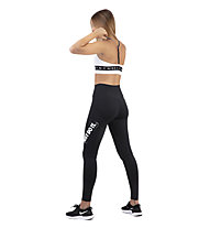 Nike Indy Light-Support Sports - reggiseno sportivo a sostegno leggero - donna, White