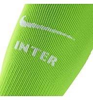 Nike Inter 3 Stadium Socks - calzini lunghi da calcio, Green