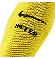 Nike Inter H/A Stadium Socks - calze da calcio, Yellow