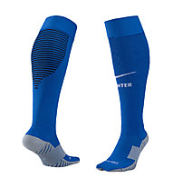 Nike Inter H/A Stadium Socks - calze da calcio, Blue