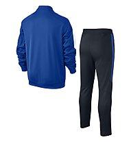 Nike Inter Mailand Revolution Sideline Knit, R. Blue/D. Obsidian/White
