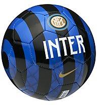 Nike Inter Skills - Mini-Fußball, Black/Blue