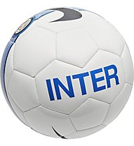 Nike Inter Milan Supporters - Fußball, White/Blue