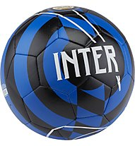 Nike Inter Prestige - Fußball, Blue/Black/White