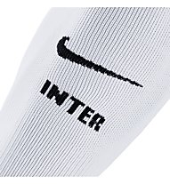 Nike Inter Stadium Socks - Fußballsocken, White/Light Blue