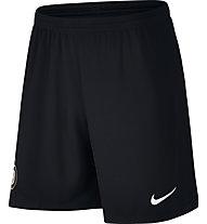 Nike Breathe Inter Mailand 2017/2017 - Fußballhose - Kinder, Black/White