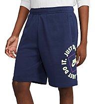 Nike JDI - Trainingshose kurz - Herren, Blue