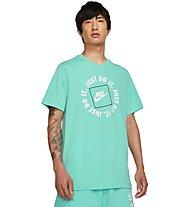 Nike JDI - Trainingsshirt - Herren, Green