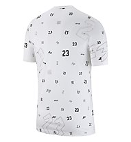 Nike Jordan 23 - Basketballtrikot - Herren, White