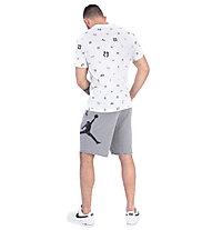 Nike Jordan 23 - maglia basket - uomo, White