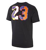 Nike Jordan DNA - maglia basket - uomo, Black