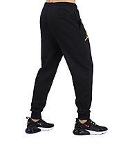 Nike Jordan DNA - pantaloni lunghi basket - uomo, Black