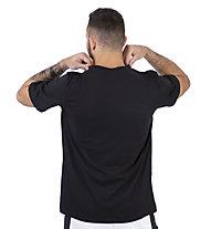 Nike Jordan Fly - T-shirt basket - uomo, Black