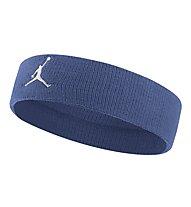 Nike Jordan Jumpman - Schweißband, Blue/White