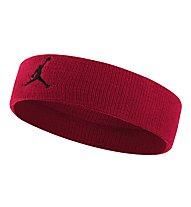 Nike Jordan Jumpman - Schweißband, Red/Black