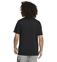 Nike Jordan Jumpman Classics - Basketballshirt - Herren, Black