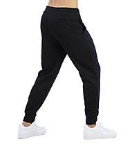 Nike Jordan Jumpman Logo - pantaloni lunghi basket - uomo, Black
