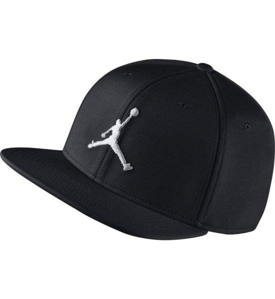 Nike Jordan Jumpman Snapback - cappellino  527c45598e36