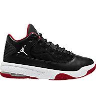 Nike Jordan Max Aura 2 - scarpe da basket - uomo, Black