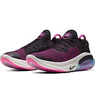Nike Joyride Run Flyknit - Laufschuh Neutral - Herren, Black/Pink