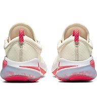 Nike Joyride Run Flyknit - Laufschuhe Neutral - Damen, White/Red