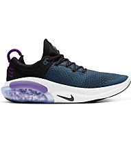 Nike Joyride Run Flyknit - Laufschuhe Neutral - Damen, Blue/Black
