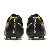 Nike Jr. Magista Ola II FG - Fußballschuh - Kinder, Black/Orange