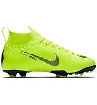 scarpe calcio bambino nike
