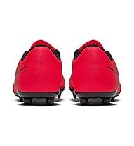 Nike Jr. Phantom Venom Club FG - scarpa calcio terreni compatti - ragazzo, Red