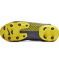 Nike Jr. Superfly 6 Academy MG - Fußballschuhe Multiground - Kinder, Black/Yellow