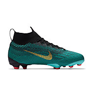 Nike Jr. Mercurial Superfly 6 Elite CR7 FG - scarpe da calcio terreni  compatti - 8e9d8d09e3b