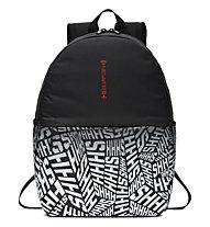 Nike Junior Neymar Backpack - zaino calcio - bambino, White/Black/Red