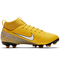 Nike Junior Superfly 6 Academy Neymar MG - scarpe da calcio per terreni compatti, Yellow